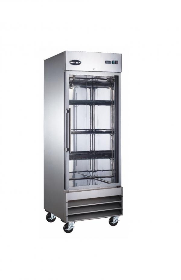 S-23FG-One-glass-door-freezer