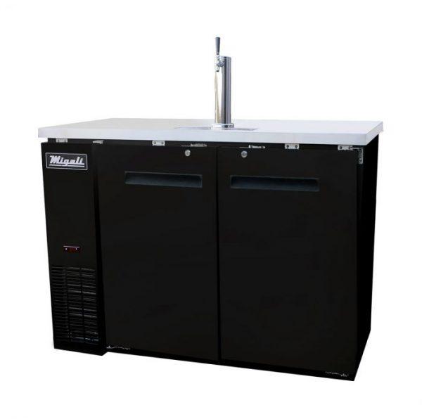 C-DD48-2 Beer Dispenser